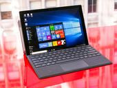 Dropping the specs and price, Microsoft keeps a lot of what made the Surface 3 Pro unique, including the overpriced keyboard add-on.