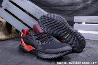 3580f212929e8 Mens Winter Jogging Shoes Adidas Alphabounce Beyond m 330 Black university  red