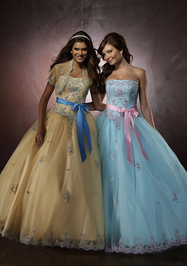 The 86 best Quinceanera Dresses images on Pinterest | Quince dresses ...