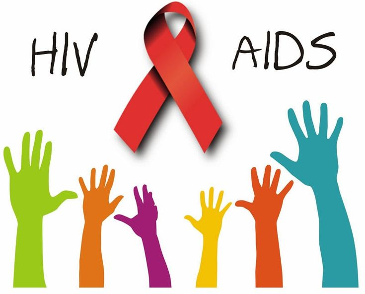 know the cause of hiv, not just because of sex..!!