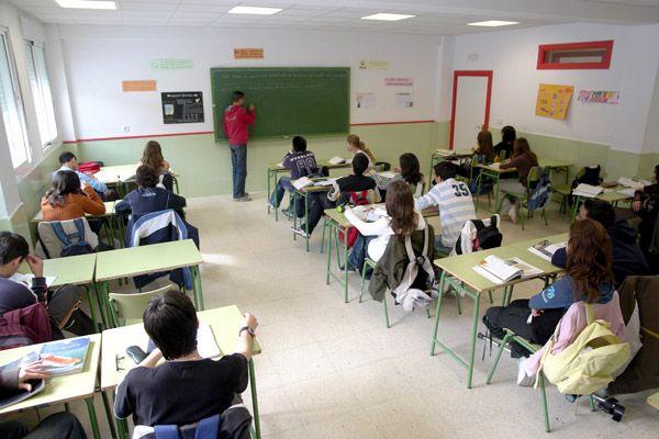 Más de 75.000 alumnos empiezan hoy ESO, Bachillerato, FP, Adultos y enseñanzas especiales