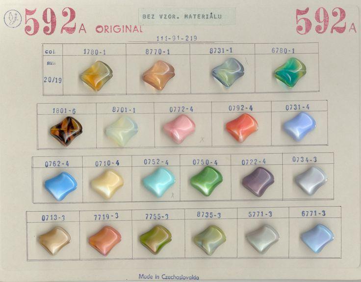 Jablonex 592A