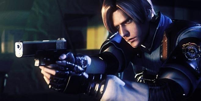 Leon, Resident Evil