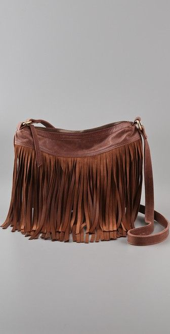 Twelfth St. by Cynthia Vincent Alanis Small Cross Body Bag