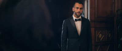 Life after Helsinki 2007 Eurovision: MARCO MENGONI RELEASES PAROLE IN CIRCOLO VIDEO