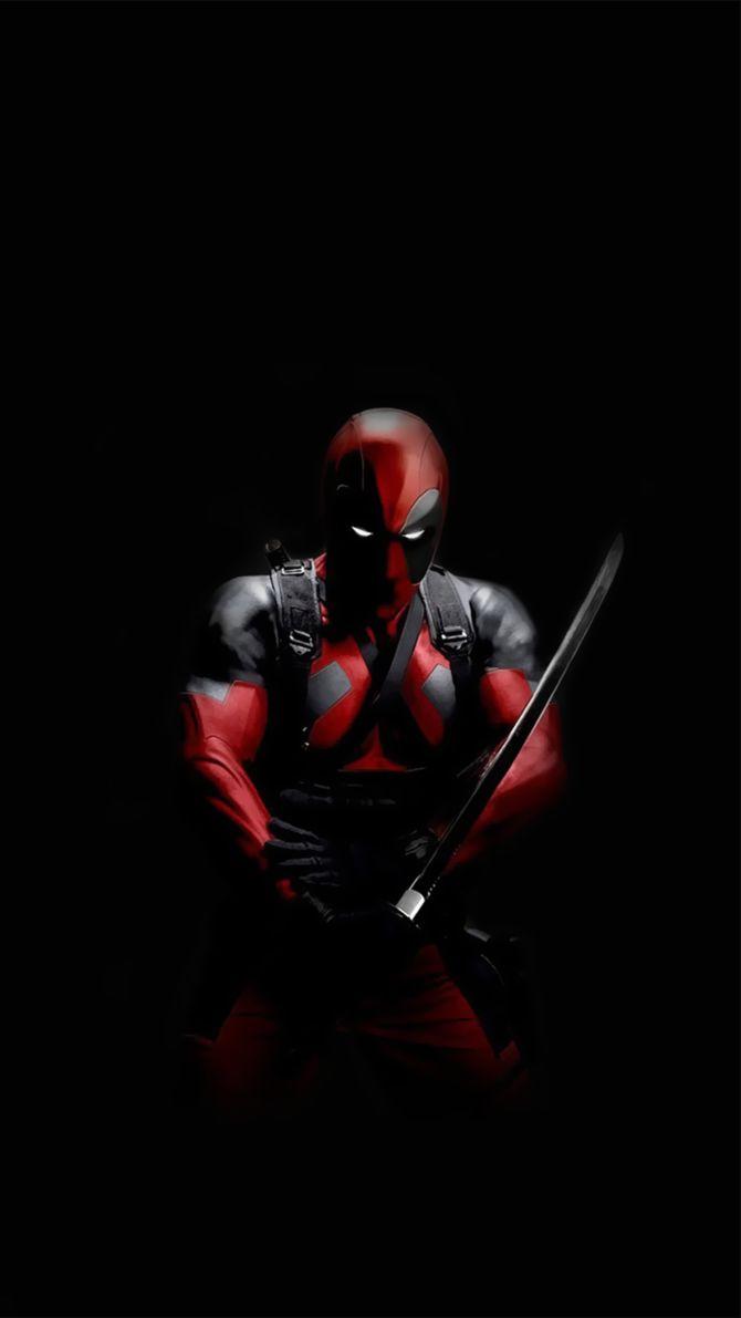 Deadpool Fan Art Deadpool Hd Wallpaper By Kingwicked The 5