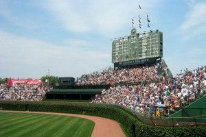 2013 Chicago Cubs vs Chicago White Sox May 29-30, 2013 Wrigley Field Tickets on Sale