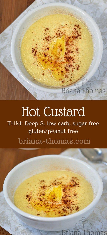 Hot Custard