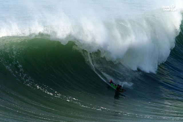 Video Highligths Sumol Nazaré Special Edition. Video by bodyboard.pt. | Video Highligths Sumol Nazaré Special Edition at Praia do Norte - Nazaré - Portugal