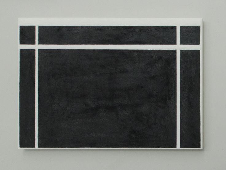 ALAN JOHNSTON - Untitled (Kyoto, Osaka, Edinburgh #1), 2005