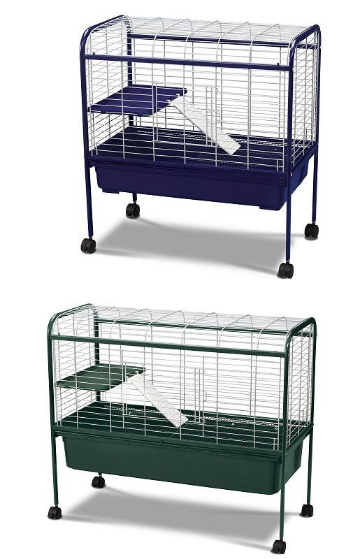 17 best ideas about indoor rabbit cage on pinterest for Super pet hutch