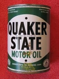 Motor parts quaker city motor parts for Quaker state motor oil history