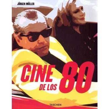 Aquí llega la biblia del cine de los 80. Una selección de 140 películas de la decáda que contentará a todo tipo de público. La década de los 80 fue la del cine de aventuras y de autor con películas como Indiana Jones , o Terciopelo Azul , y sobre todo de la ciencia Ficción: Blade Runner mostró un futuro gris y alienante, E. T. trajo al alienígena más famoso del celuloide y Alien inauguró una de las mejores sagas de terror epacail de todos los tiempos.