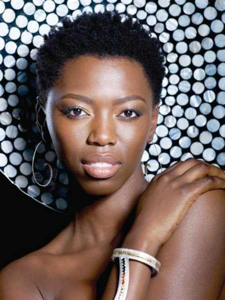Crochet Hair Dues : Short Hairstyles for Black Women 2013 - 2014_9