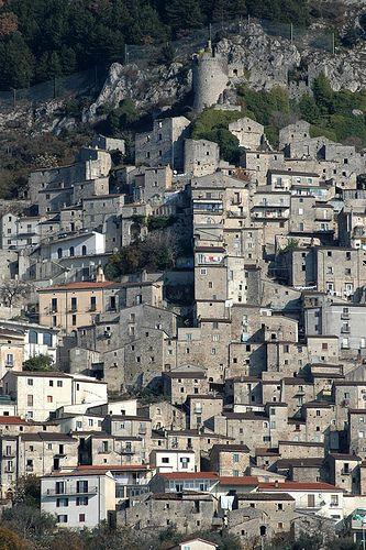 Molise PESCHE #TuscanyAgriturismoGiratola