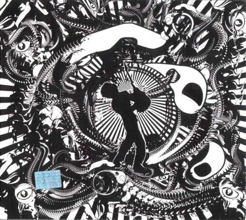Gustavo Adrián Cerati   #Arte #Picture #Music #Musica #Rock Soda Stereo