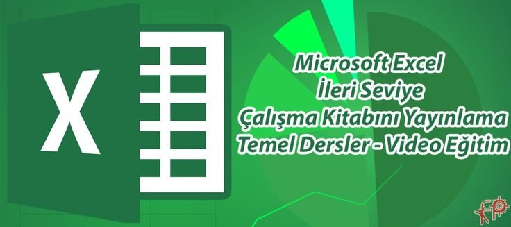 #Excel #İleri #Seviye – #Çalışma #Kitabını #Yayınlama – #Video #Eğitim | #Fikir #Proje #Ajans http://www.fpajans.com