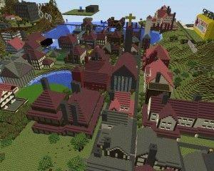 Minecraft  similar game
