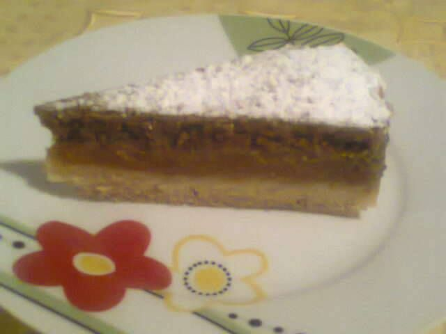 Bakina kuhinja - domaći recepti: Torta od jabuka i oraha