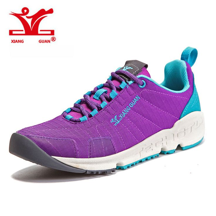 XIANG GUAN 2016 New Running Shoes For Women Sport Trainers Lightweight Woman Mesh Athletic Sneaker Trail Ourdoor Runner #Affiliate