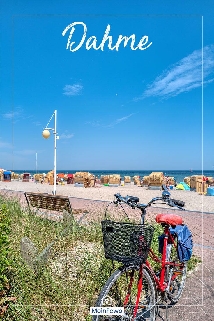 Der Kurstrand In Travemunde Mit Bildern Ostsee Urlaub Urlaub