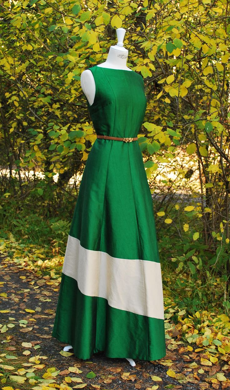 """A Green for all the Green"" by Nymph Nouveau."