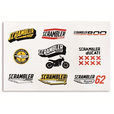Best Ducati Scrambler Images On Pinterest Ducati Scrambler - Ducati motorcycles stickers