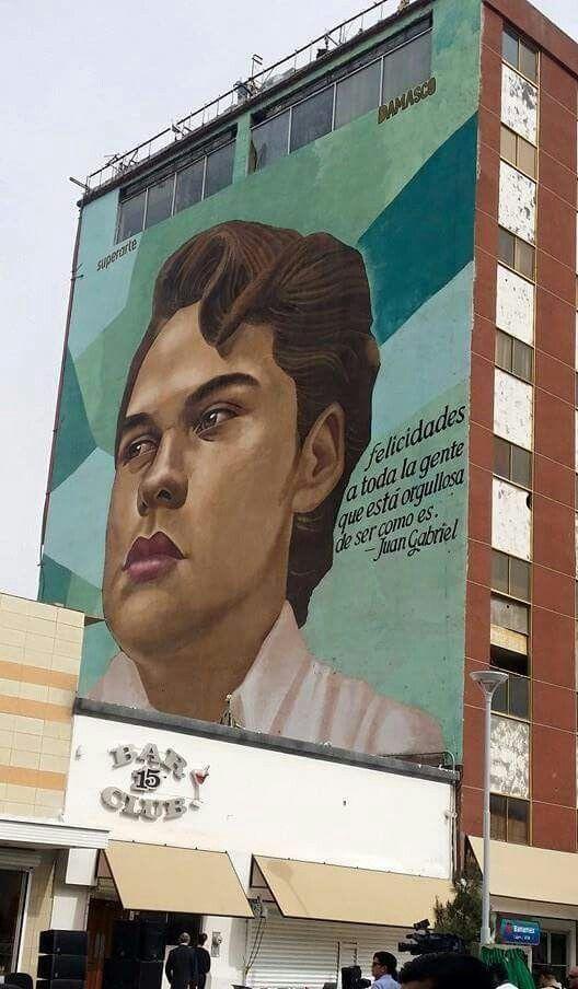 81 Best Juan Gabriel El Divo De Cd Juarez Images On