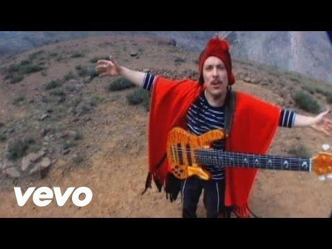 Chancho En Piedra - Condor - YouTube