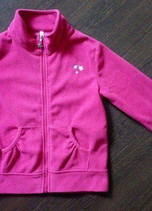 À vendre sur #vintedfrance ! http://www.vinted.fr/mode-enfants/gilets/38547772-gilet-polaire-fushia-taille-8-ans