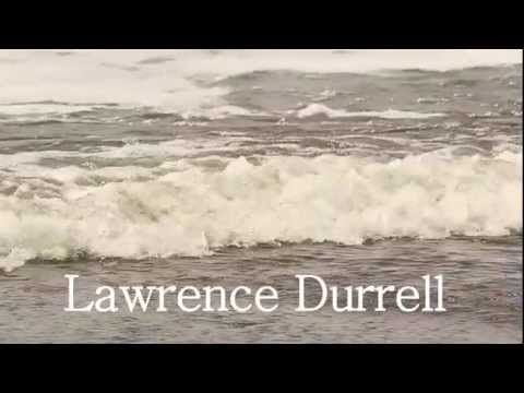 """Meet Lawrence Durrell / @Nole Nole Road 