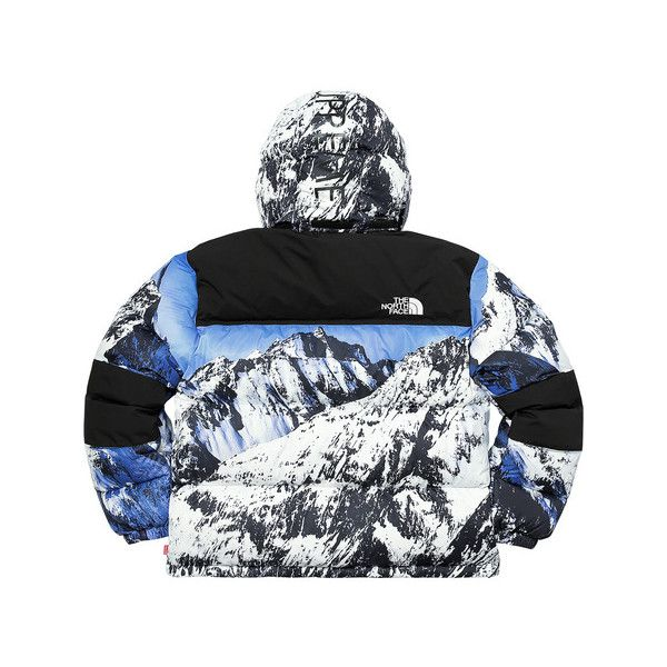 Supreme Supreme The North Face Mountain Baltoro Jacket (495