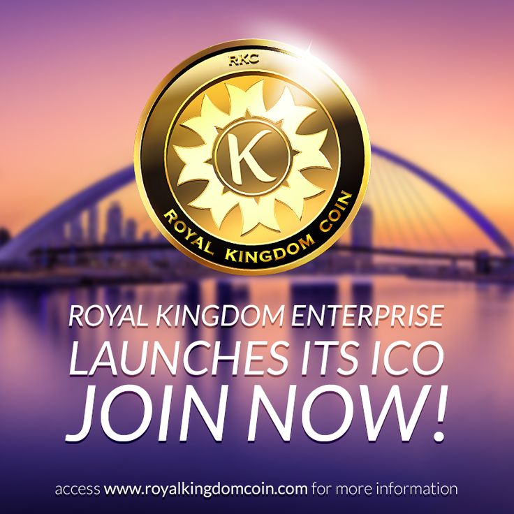 Royal Kingdom Enterprise of Dubai launches ICO to develop applications based on blockchain technology - The Royal Kingdom Enterprise presents projects founded on Crypto's billionaire market economy by providing participation in the results. Since Blockchain technology has become the holy grail of the technology sector and its implementation possibilities have influenced the development of... - https://thebitcoinnews.com/royal-kingdom-enterprise-dubai-launches-ico-develo