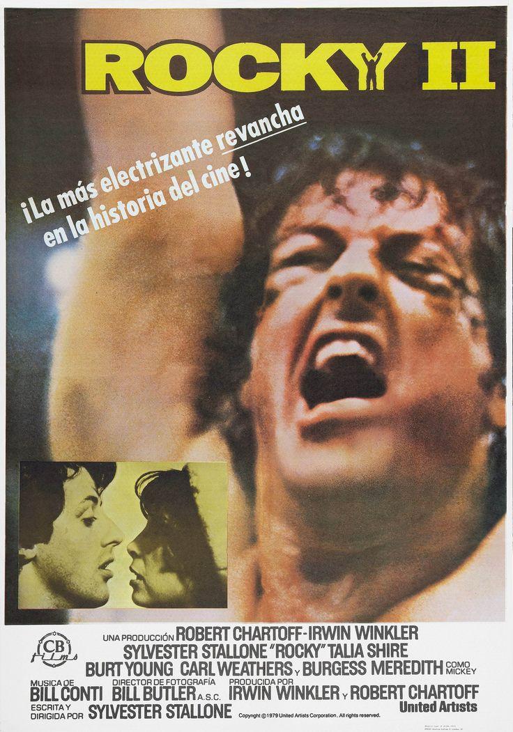 1979 - Rocky II - tt0079817