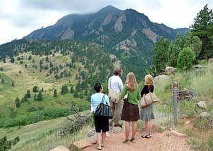 Boulder Restaurants and Dining - Downtown - Reviews - Directory - Boulder Colorado USA