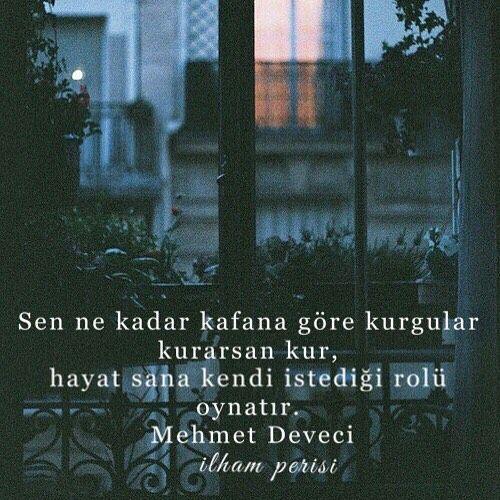#MehmetDeveci #ilhamperisi #edebiyat #roman