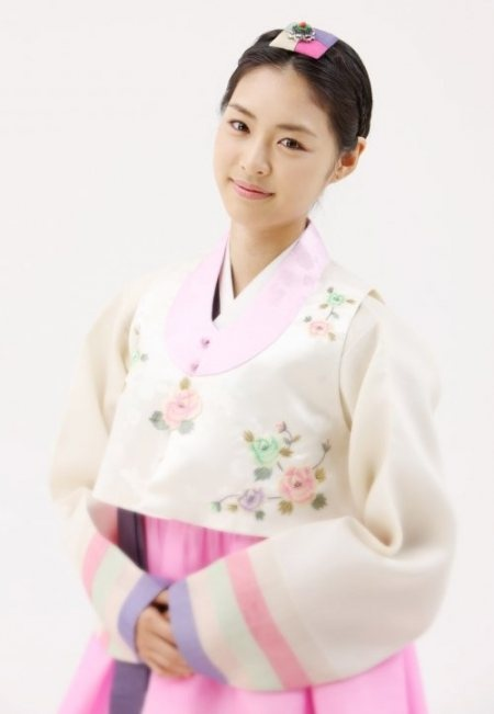 Hanbok for Women, Korea