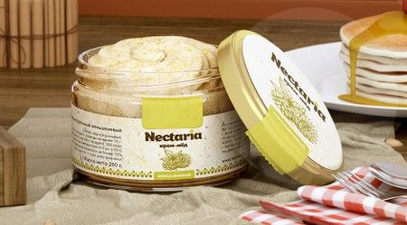 Крем-мед из Волгограда