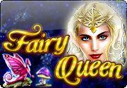 Игровой аппарат Королева Фей увлекает нас в фантастический мир древних сказок. Мистическая королева, владычица несметных богатств, решила выйти из тени насыщенных магией и волшебством Секретных Лесов, чтобы сыграть с людьми нашего мира, испробовать смелость и азарт каждого и увидеть, кто станет счастливым обладателем самого большого ее приза. Узнать, являетесь ли Вы этим счастливчиком, Вы можете прямо сейчас, не вставая из-за компьютера и совершенно бесплатно.