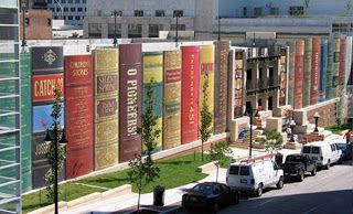 Kansas City (Missouri) library.