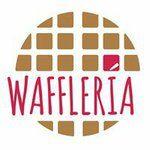 City Cakes Bakery: Tarde de Waffles. C.C Ejido Mall