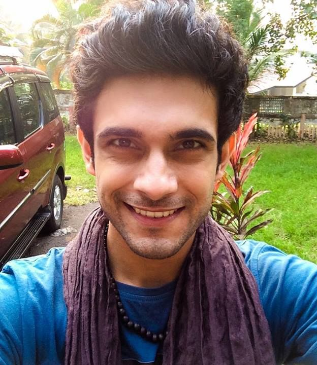 you knw what brightens your day... sanam puri's voice....
