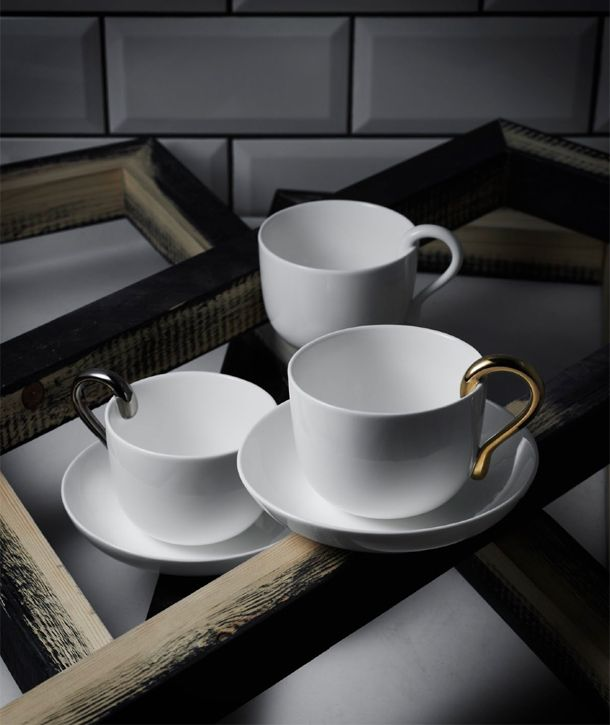 mine cup designed by anna kraitz for design house stockholm the handle is available in - Dinnerware Design House Stockholm