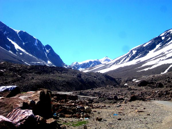 Lahoul Spiti- Untouched beauty Of Himalayas