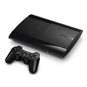 SONY PS3 12GB OYUN KONSOLU - 642,99 TL #doğumgünühediyeleri