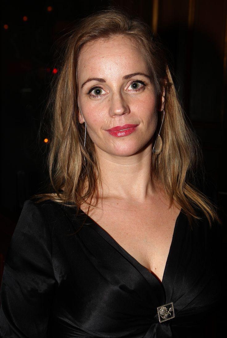 Sofia Helin - November 2015