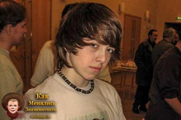 Tommy Cash (Томми Кэш) в детстве, юности, до известности