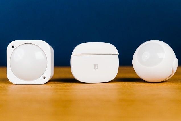 The Best Smart Home Sensors For Smartthings Best Smart Home
