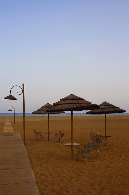 Piscinas beach, Costa Verde, Sardegna, Italy