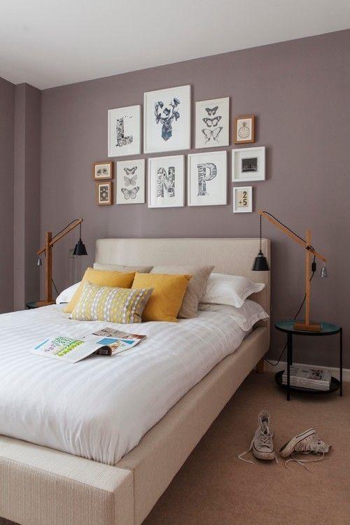 Πώς να δημιουργήσετε τον τέλειο τοίχο με καδράκια στο σπίτι σας